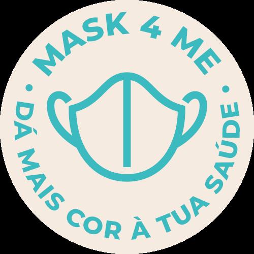 Logo Mask4Me